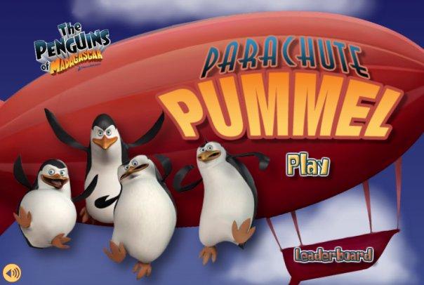 Parachute Pummel
