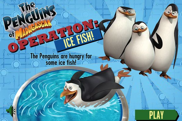 Operation Ice Fish