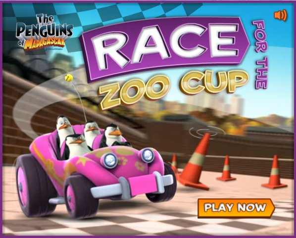 Race For The Zoo Cup