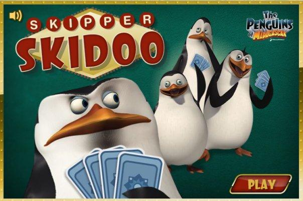 Skipper Skidoo